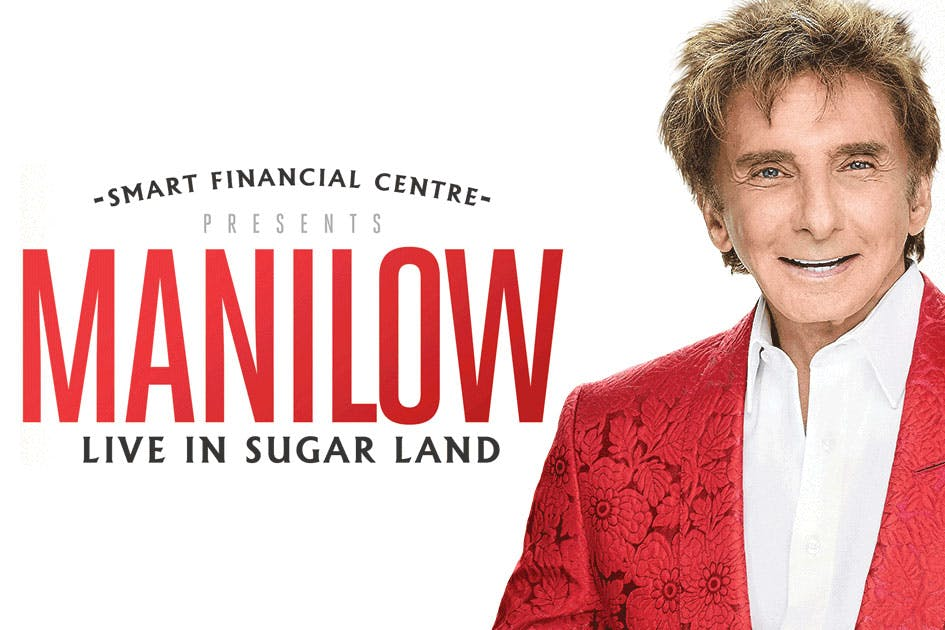 Barry Manilow Concert Tickets Giveaway Myfortbend