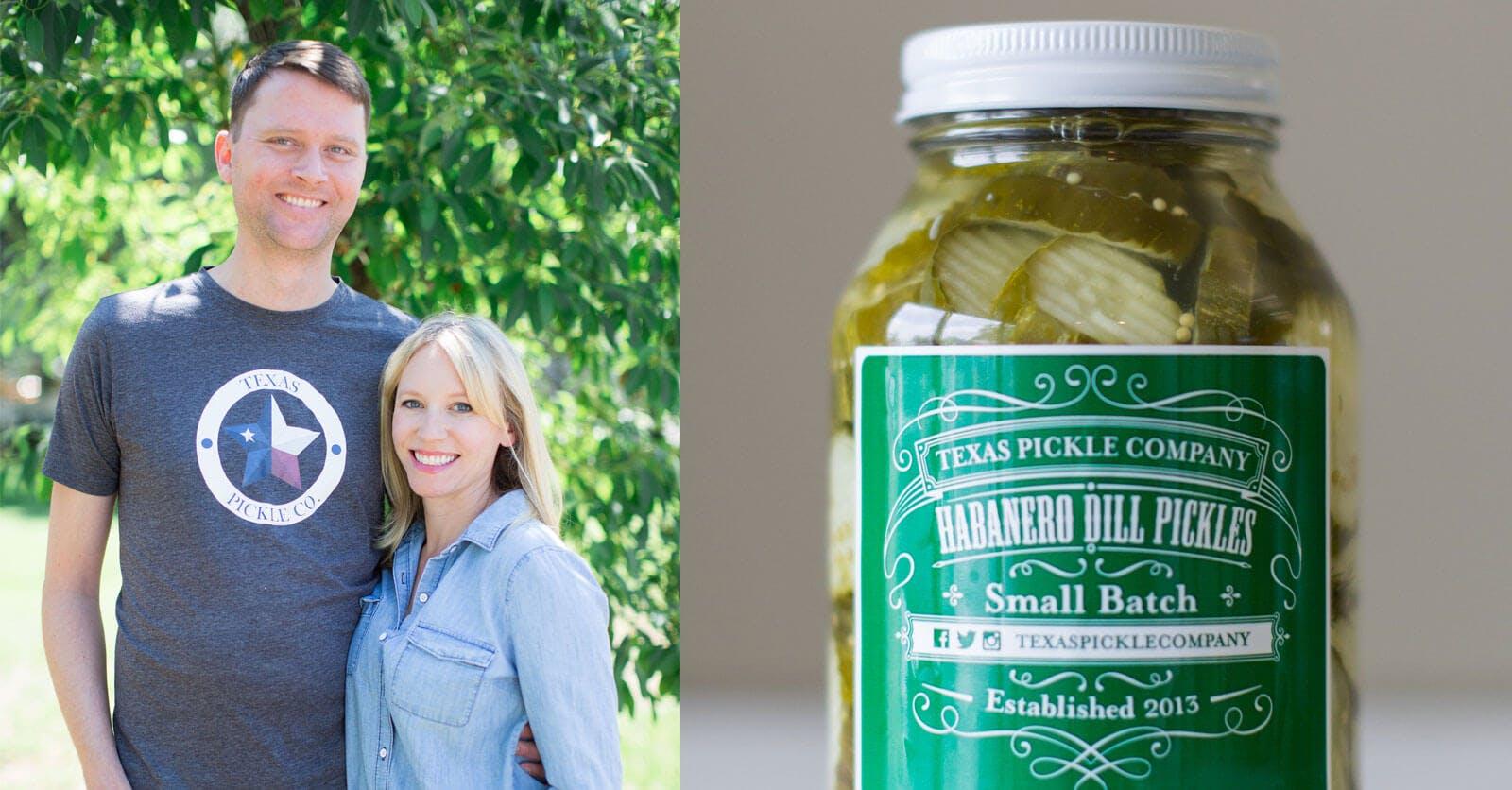 Texas-Pickle-Company-Tom-Jessica-Weldin