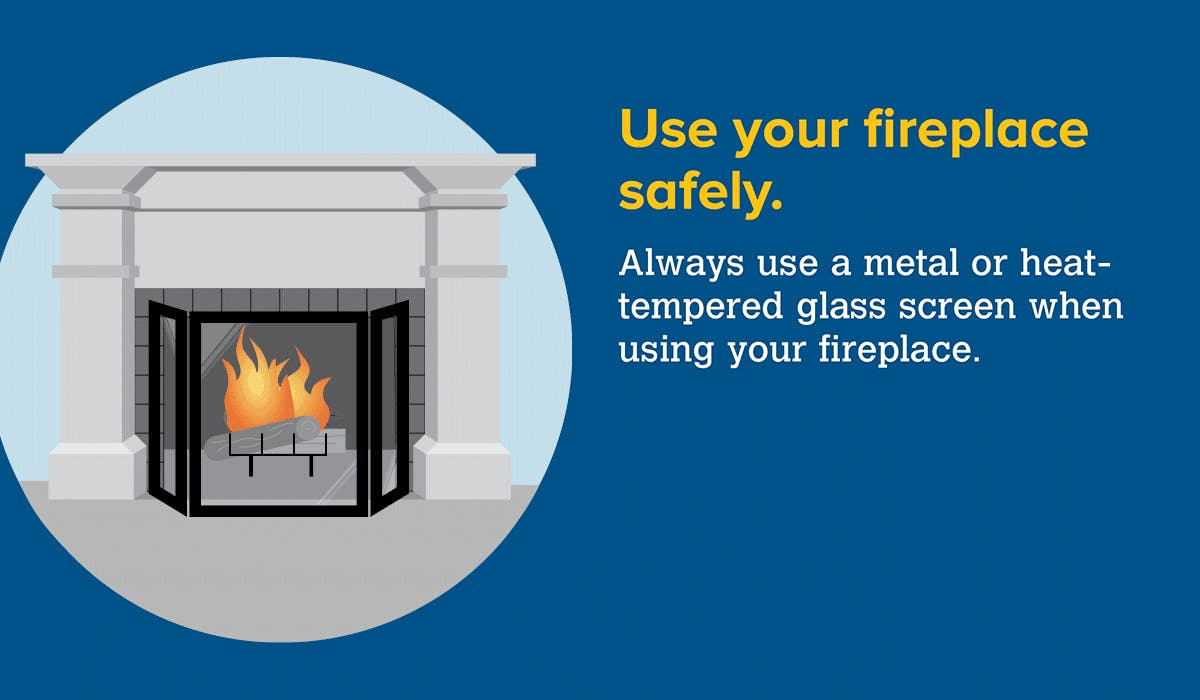 Texas Winter Fire Safety Tips And Checklist Myfortbend
