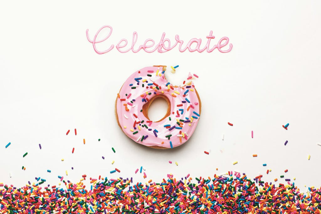 Free-Donut-on-National-Donut-Day-at-Dunkin-Donuts