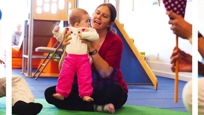 Free-New-Parent-Meetup-at-Gymboree-Missouri-City