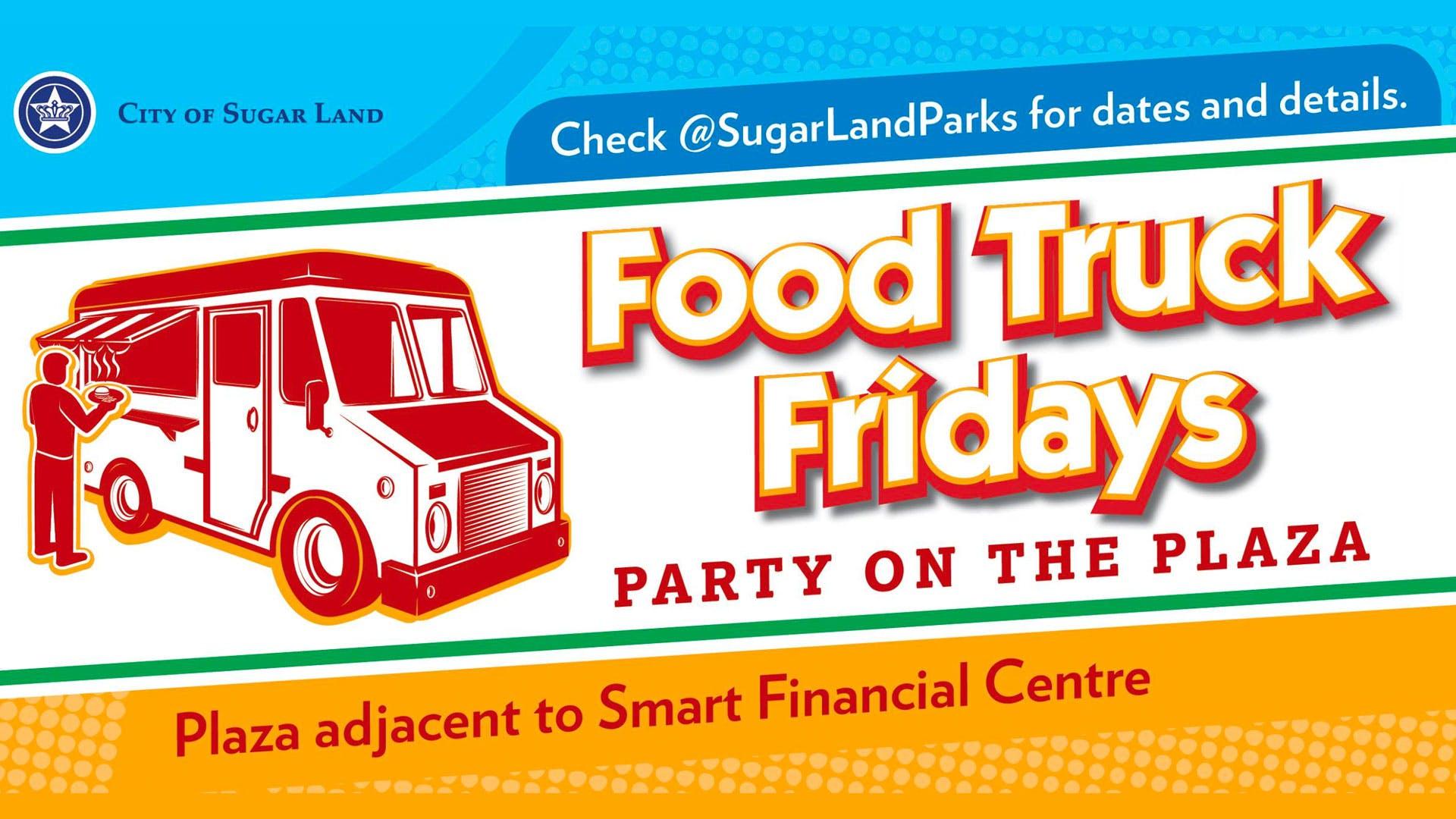 food-truck-fridays-sugar-land-tx-parks