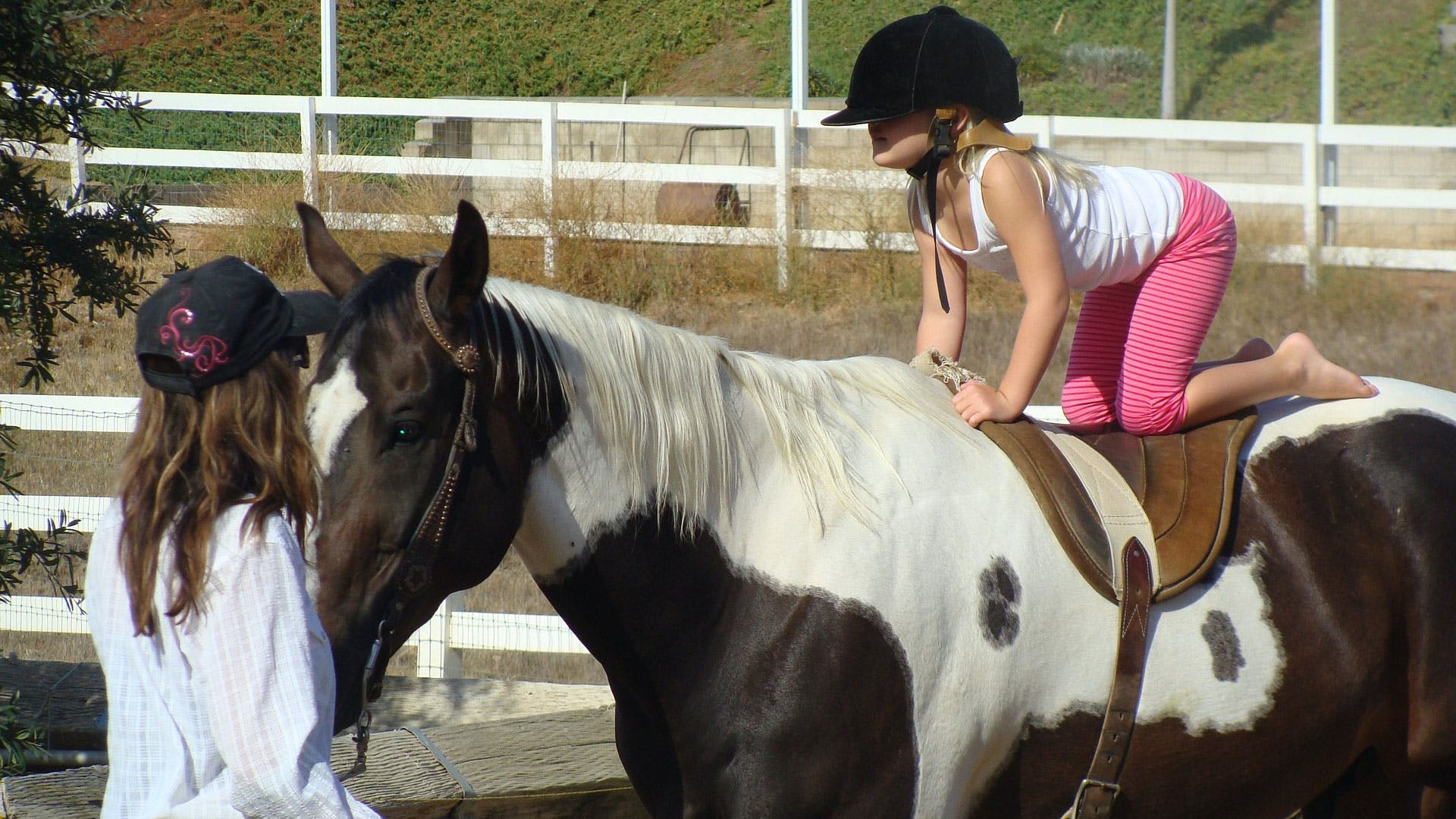 Horse-Riding-Camp-or-Fishing-Camp-for-kids-needville-tx