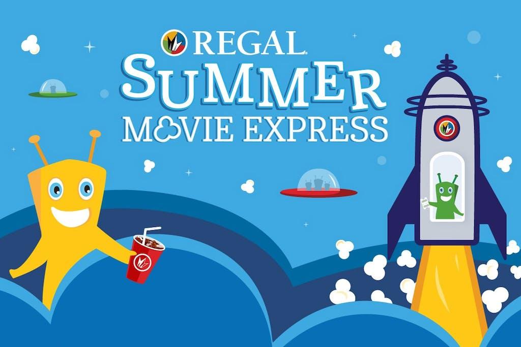regal-summer-movie-express-2018-fort-bend-tx