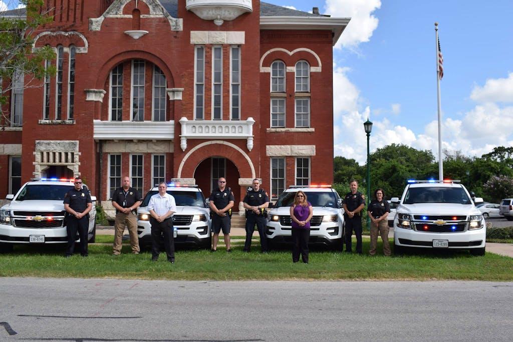 richmond-tx-police-department-job-openings
