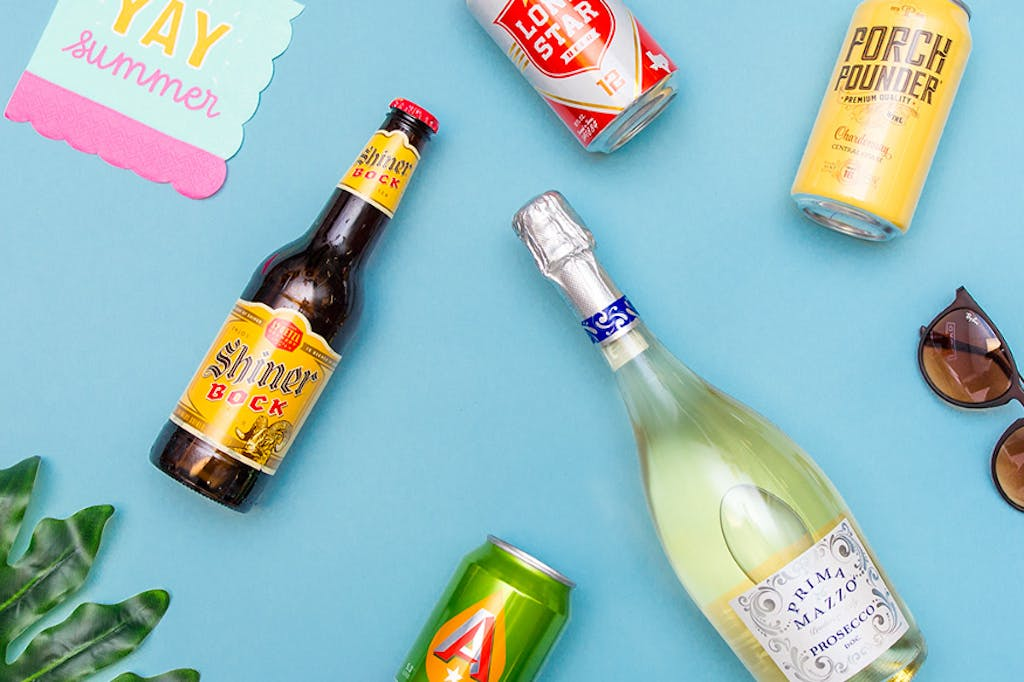HEB-and-Favor-launch-free-one-hour-booze-delivery-in-Houston-Texas