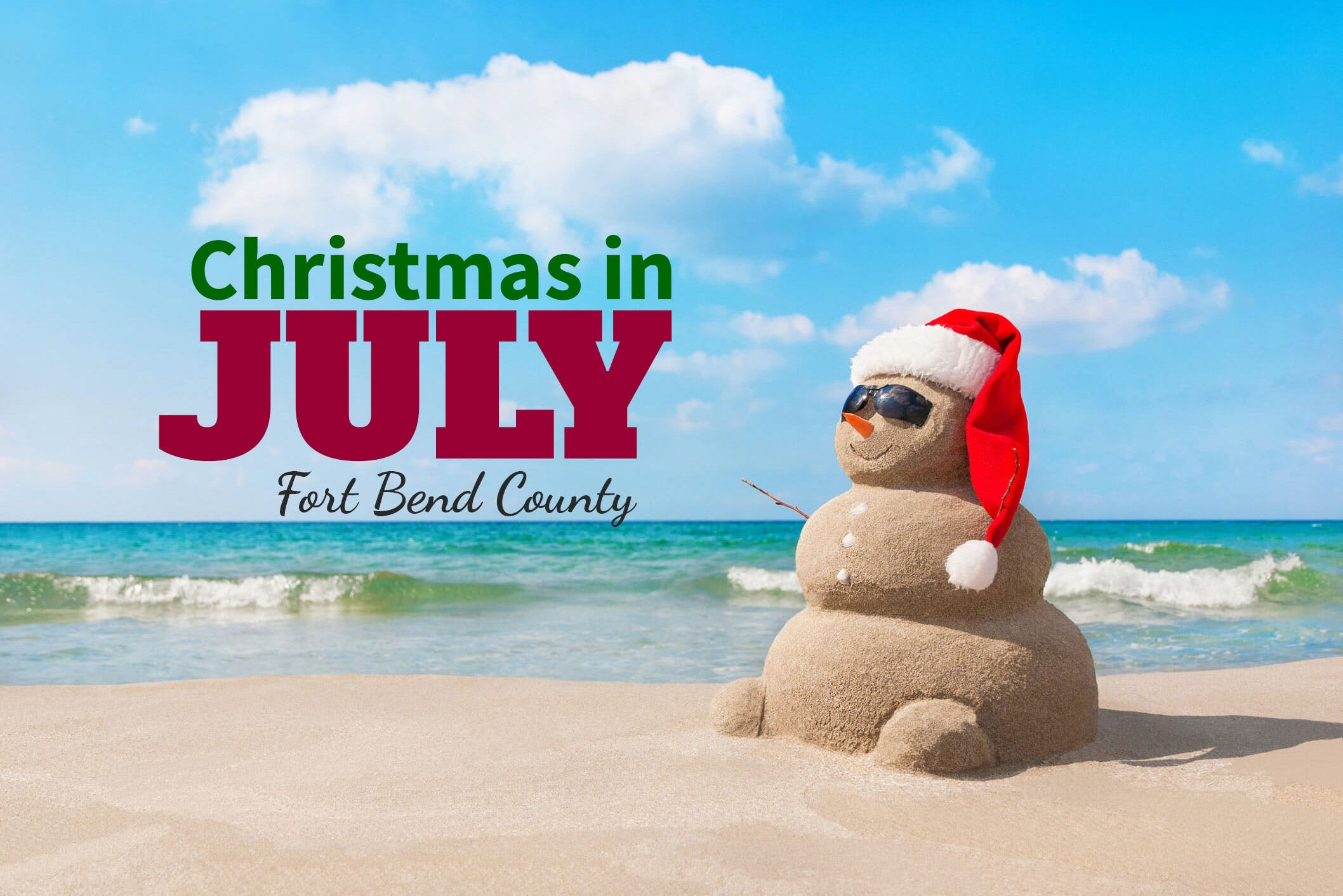 christmas-in-july-fort-bend-county-texas
