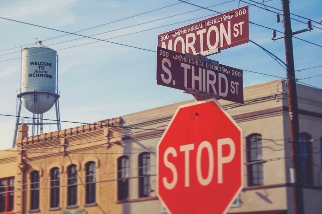 downtown-richmond-texas