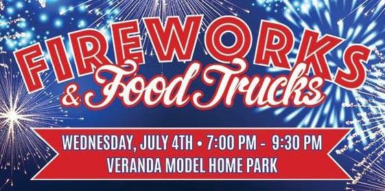 fireworks-foodtrucks-veranda-model-home-park