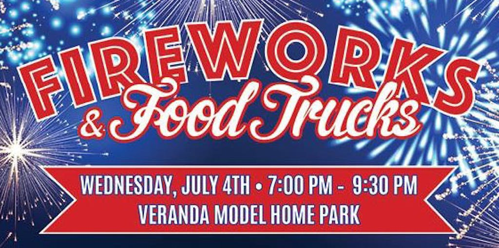 fireworks-foodtrucks-veranda-model-home-park