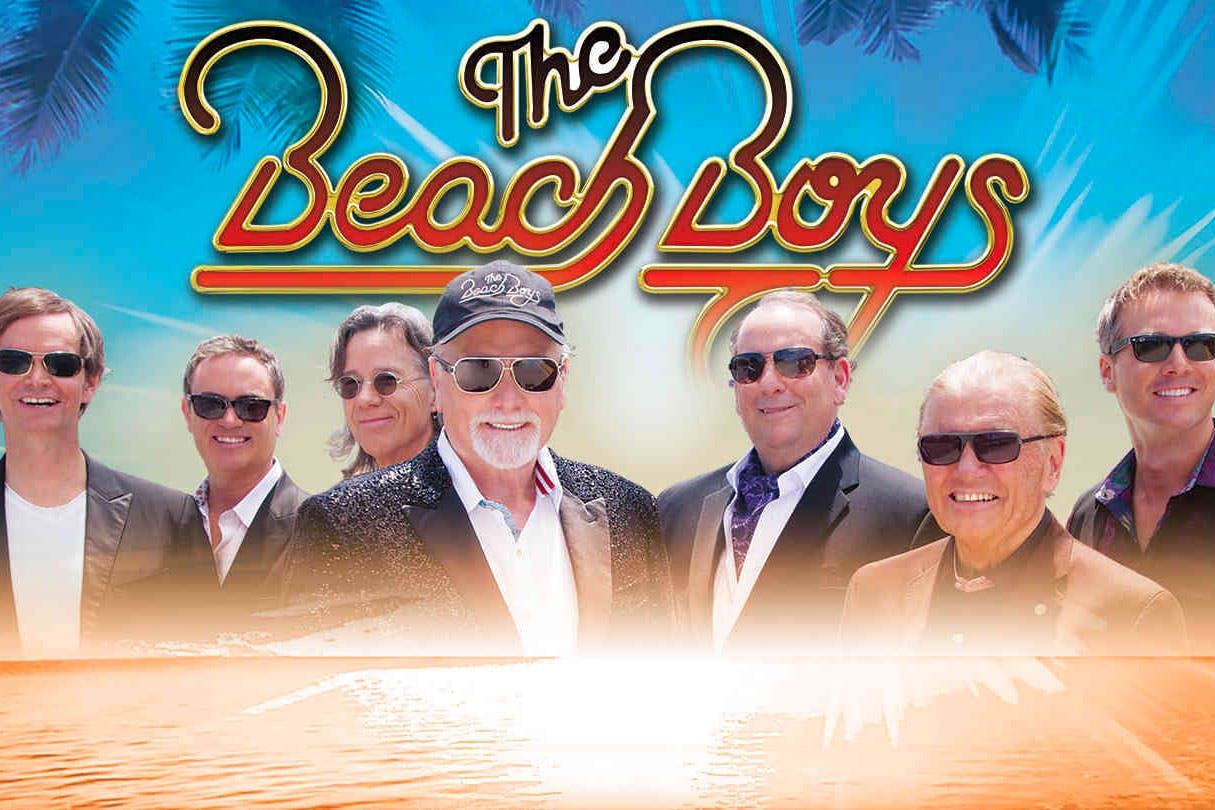 Beach-Boys-tour-2018-sugar-land-texas