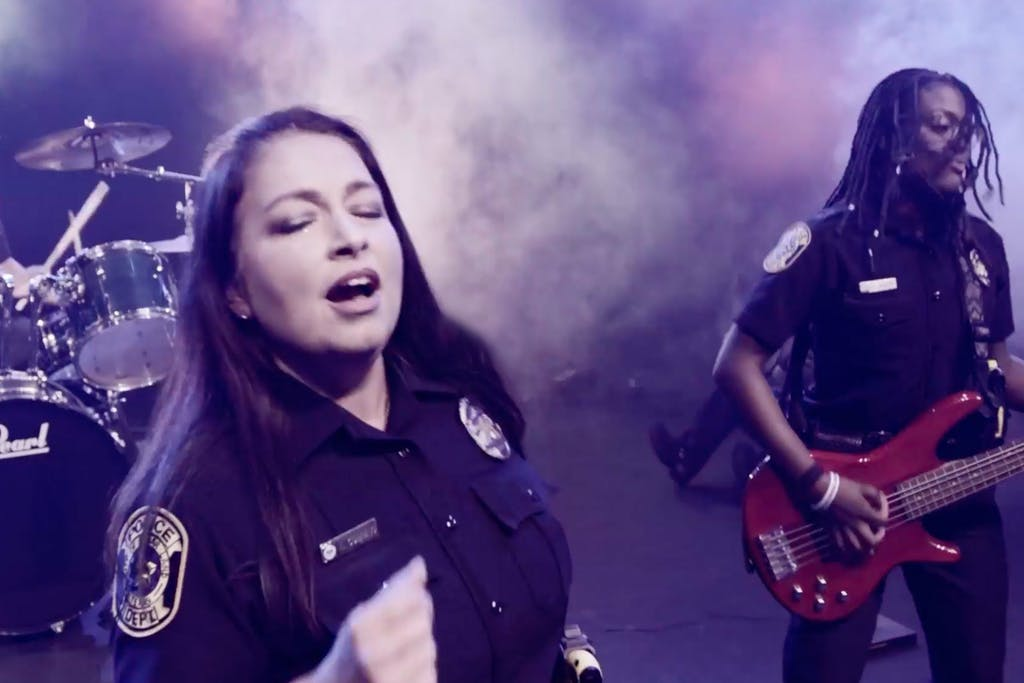 sugar-land-texas-police-department-lip-sync-challenge