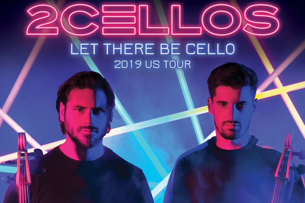 2CELLOS-tour-2019-Smart-Financial-Centre-sugar-land-texas