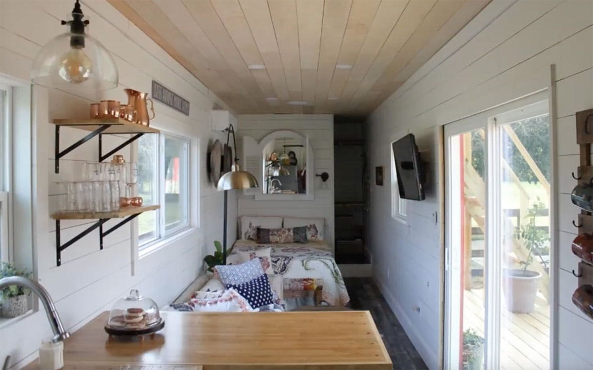 Tiny-House-Needville-Texas-Shipping-Container-Inside-2