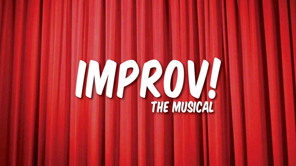 discount-Improv-The-Musical-tickets-houston
