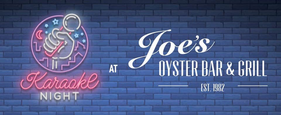 joes-oyster-bar-karaoke-night