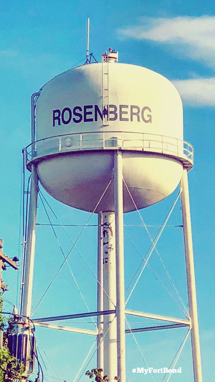 rosenberg-texas-water-tower-wallpaper