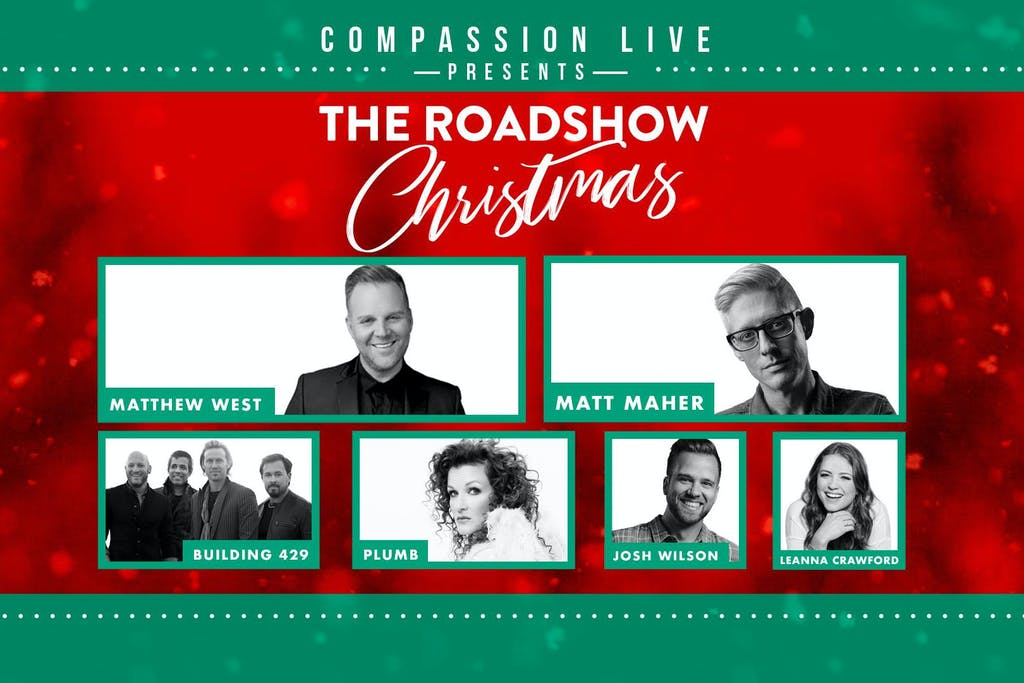 Roadshow-Christmas-Tour-Smart-Financial-Centre-Sugar-Land