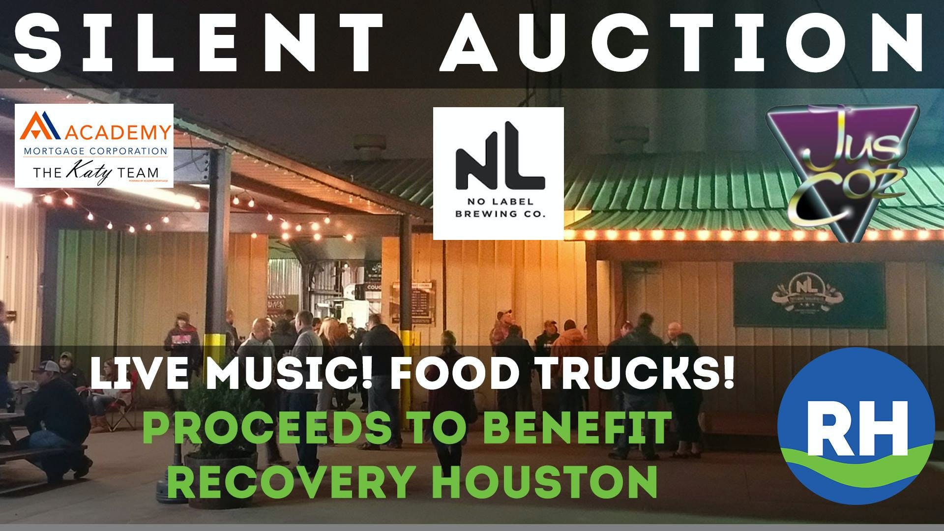 Fundraiser for Recovery Houston | #MyFortBend