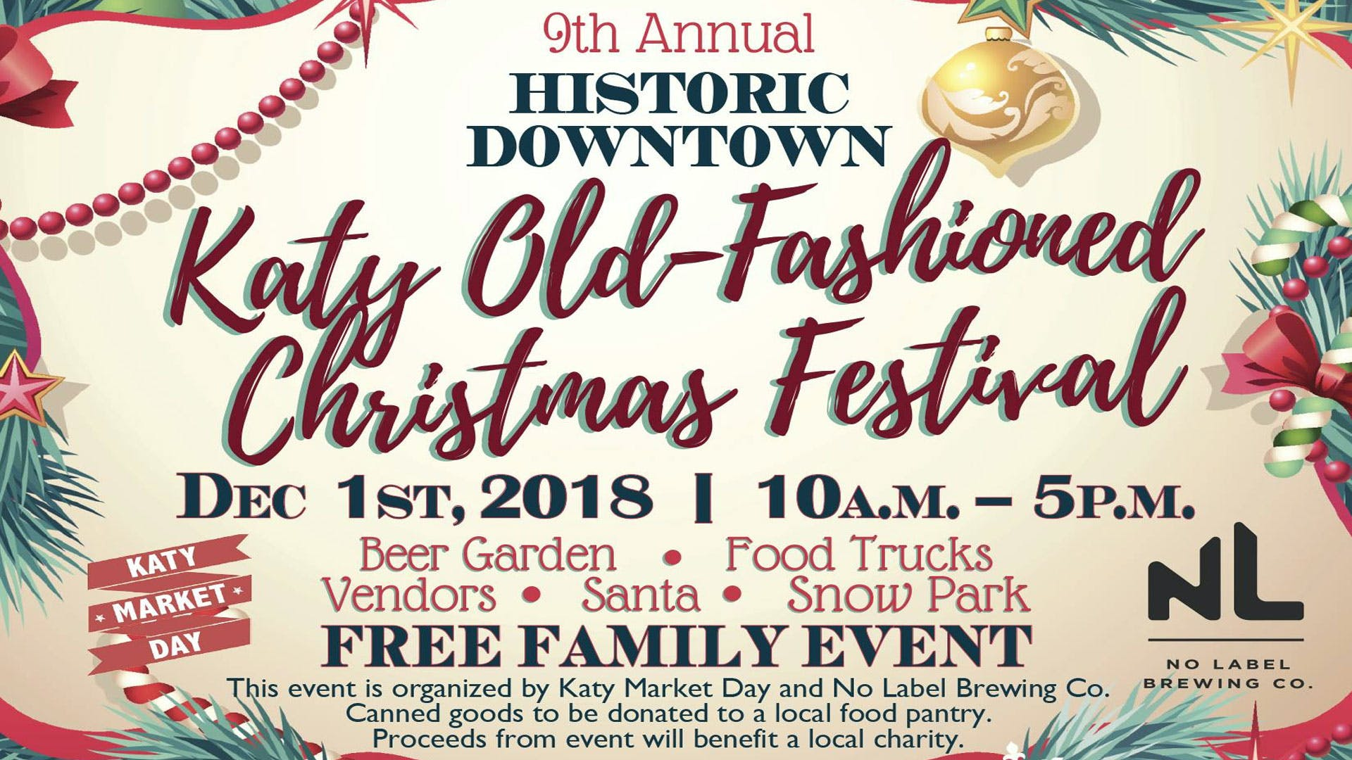 Katy-Old-Fashioned-Christmas-Festival-9th-Annual