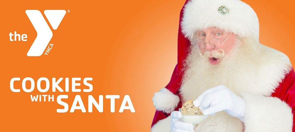 cookies-with-santa-ymca-missouri-city-texas