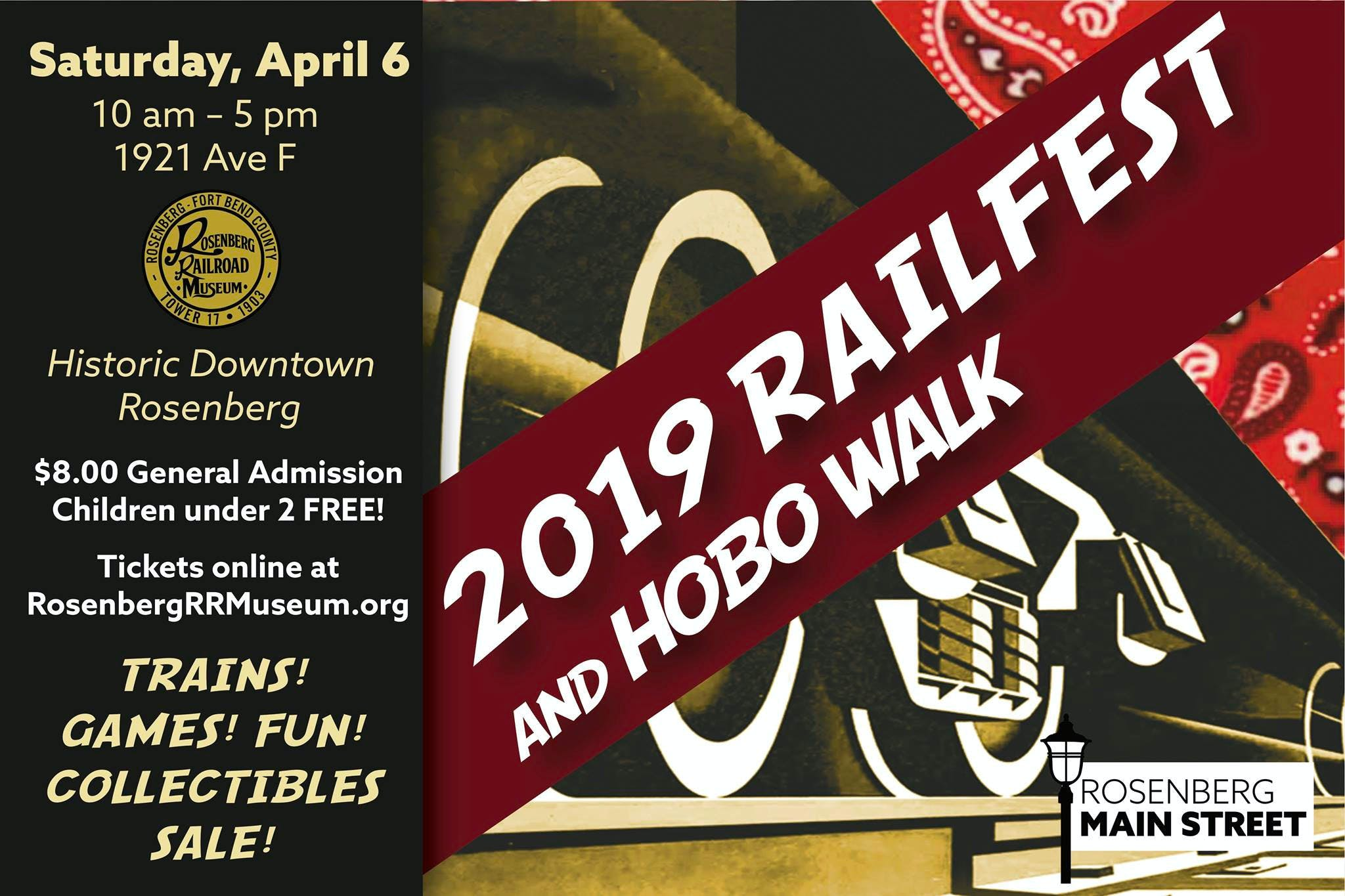 2019-RailFest-and-Hobo-Walk-in-Historic-Downtown-Rosenberg