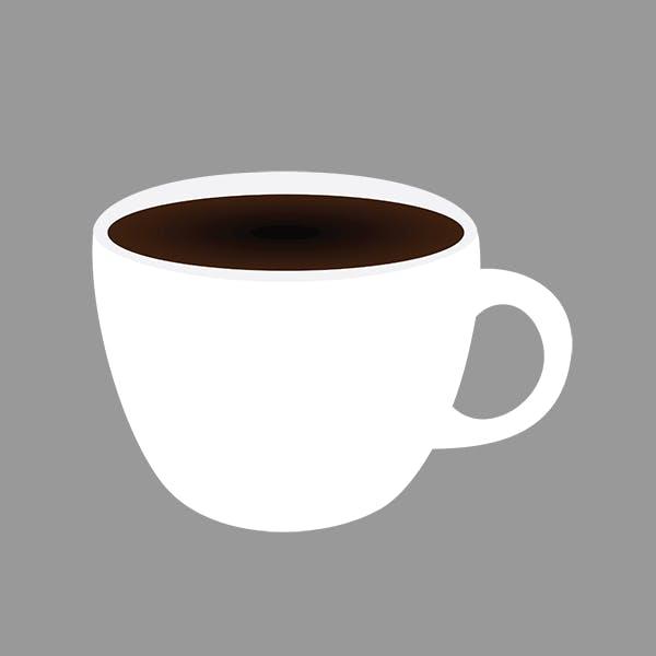 mug-outline