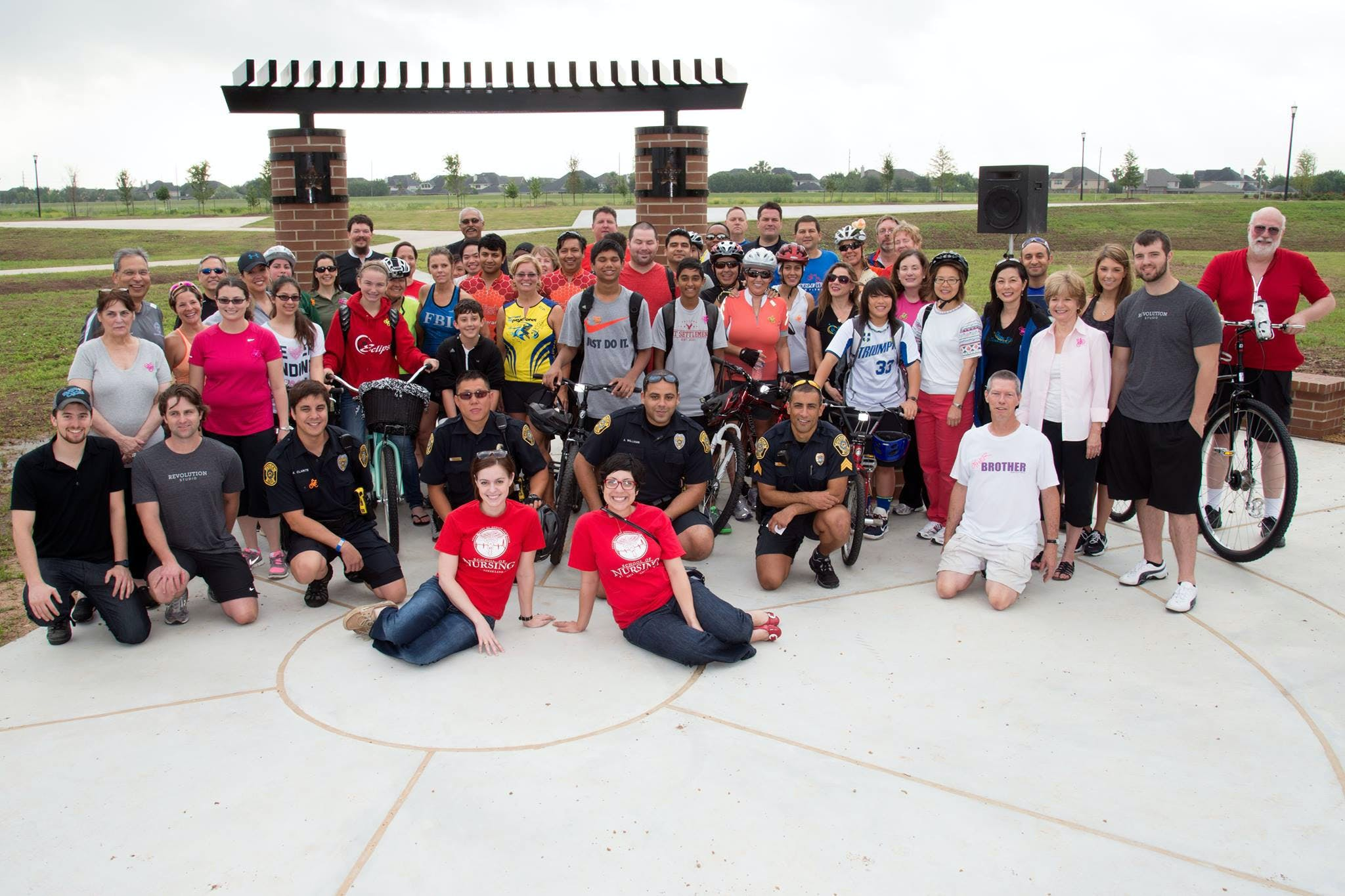 9th-annual-Sugar-Land-Bike-to-SchoolWork-event