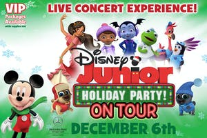 disney-holiday-party-on-tour-sugar-land-tx-smart-financial-centre
