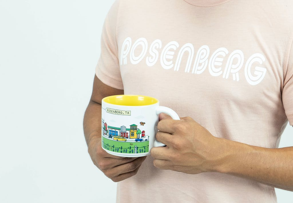 rosenberg-texas-coffee-mug-and-shirt